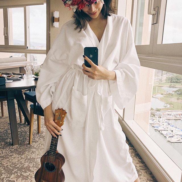 【森星キャプ画像】175cmの長身ボディが美しいファッションモデルのTVCM画像 72