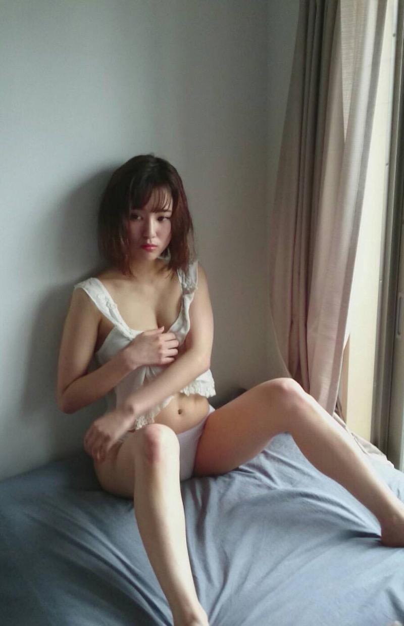 【西原愛夏エロ画像】現役歯科衛生士でグラビアアイドルをしている巨乳美人お姉さん 22