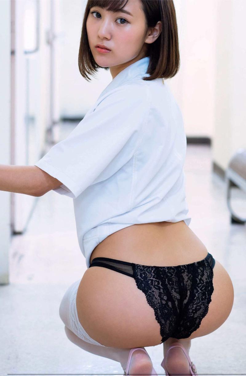 【西原愛夏エロ画像】現役歯科衛生士でグラビアアイドルをしている巨乳美人お姉さん 26
