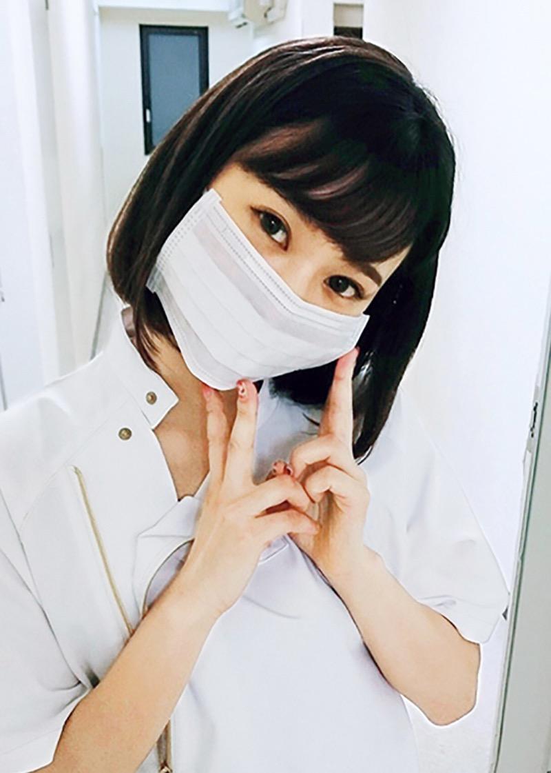 【西原愛夏エロ画像】現役歯科衛生士でグラビアアイドルをしている巨乳美人お姉さん 31