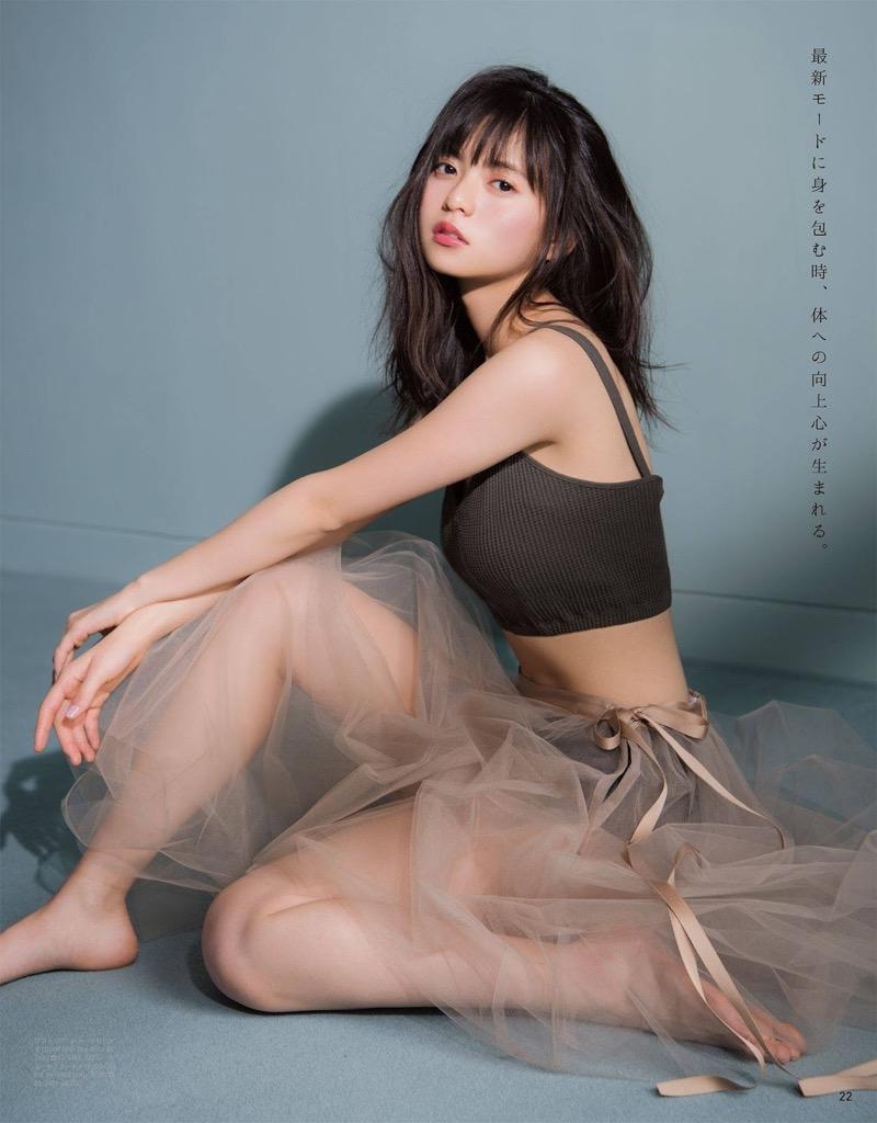 【乃木坂46セクシー画像】水着やルームウェアなど可愛くてちょっとセクシーなアイドル達 67