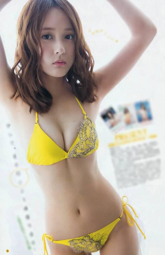 【生田佳那エロ画像】美しすぎるタクシードライバーとして注目されているグラビアアイドル 31