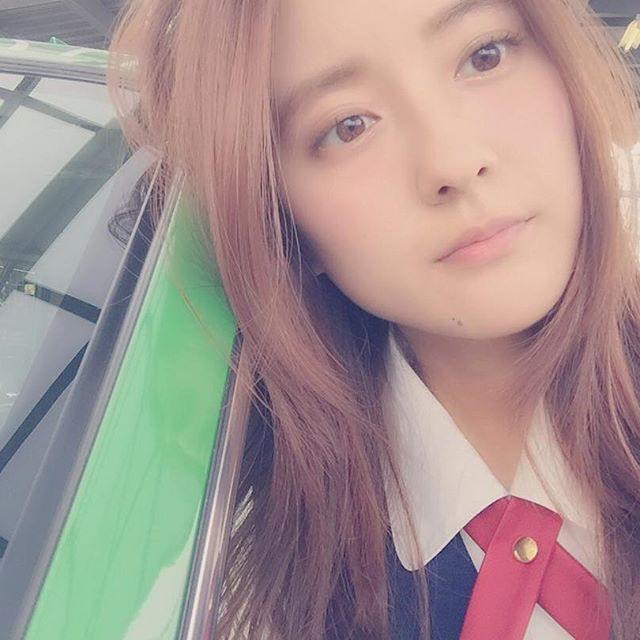 【生田佳那エロ画像】美しすぎるタクシードライバーとして注目されているグラビアアイドル 70