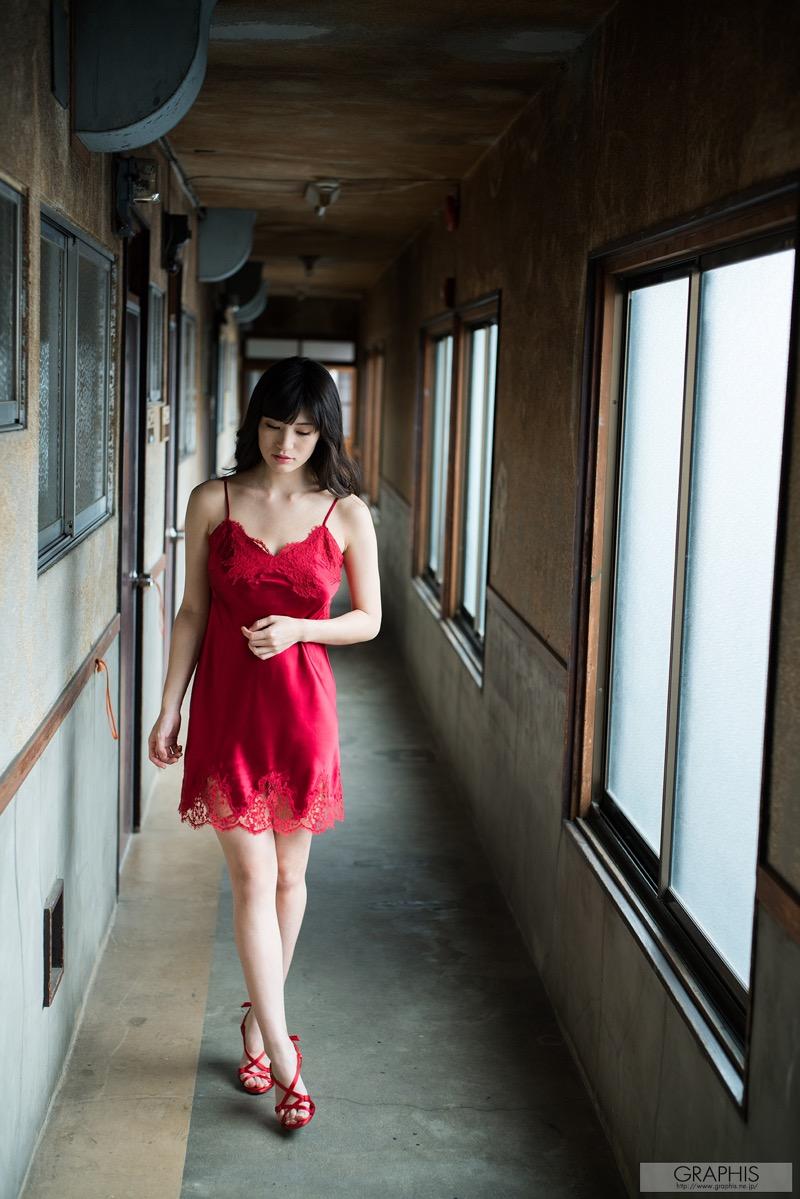 【高橋しょう子グラビア画像】グラビアアイドルから転身したGカップ神乳AV女優! 31