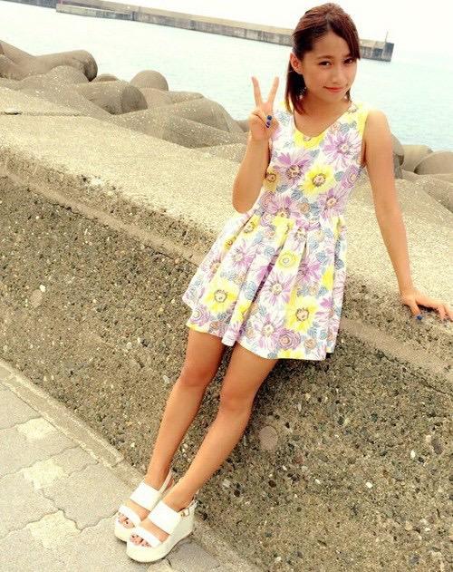 【武田あやなエロ画像】フィリピンハーフのスレンダー美女が魅せるセクシー水着グラビア 23