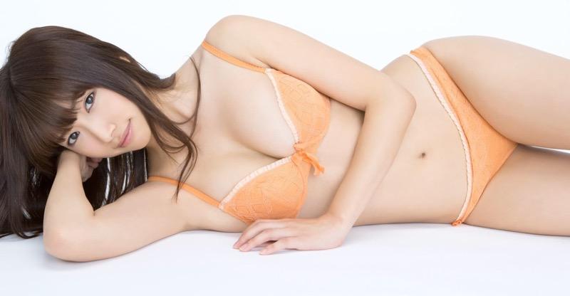 【為近あんなグラビア画像】アイドルとしても芸能界を駆け抜けた美少女グラドル! 04