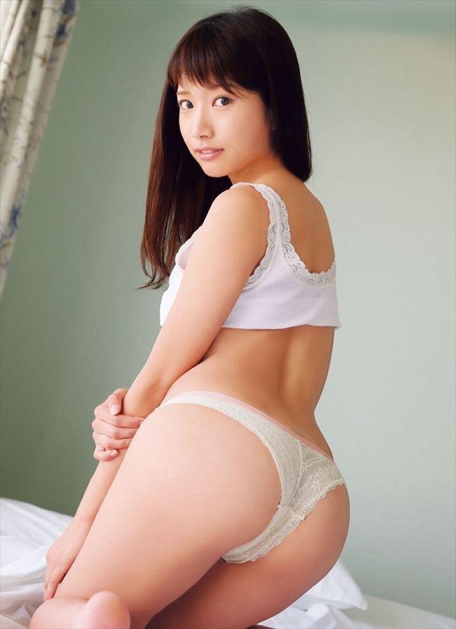 【為近あんなグラビア画像】アイドルとしても芸能界を駆け抜けた美少女グラドル! 27