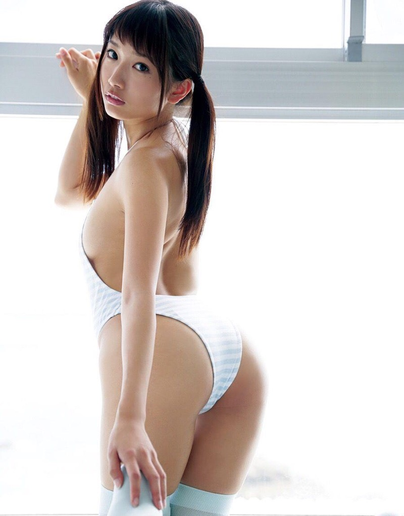 【為近あんなグラビア画像】アイドルとしても芸能界を駆け抜けた美少女グラドル! 55