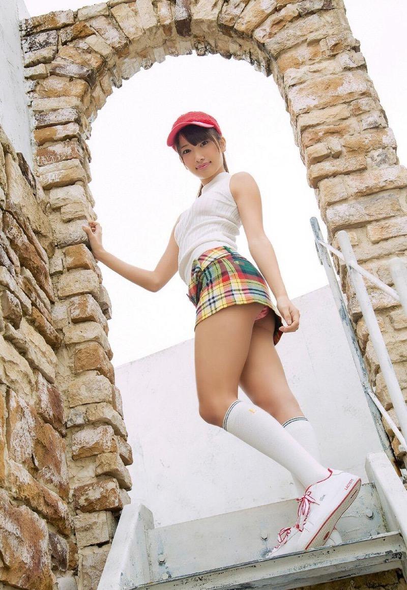 【為近あんなグラビア画像】アイドルとしても芸能界を駆け抜けた美少女グラドル! 64