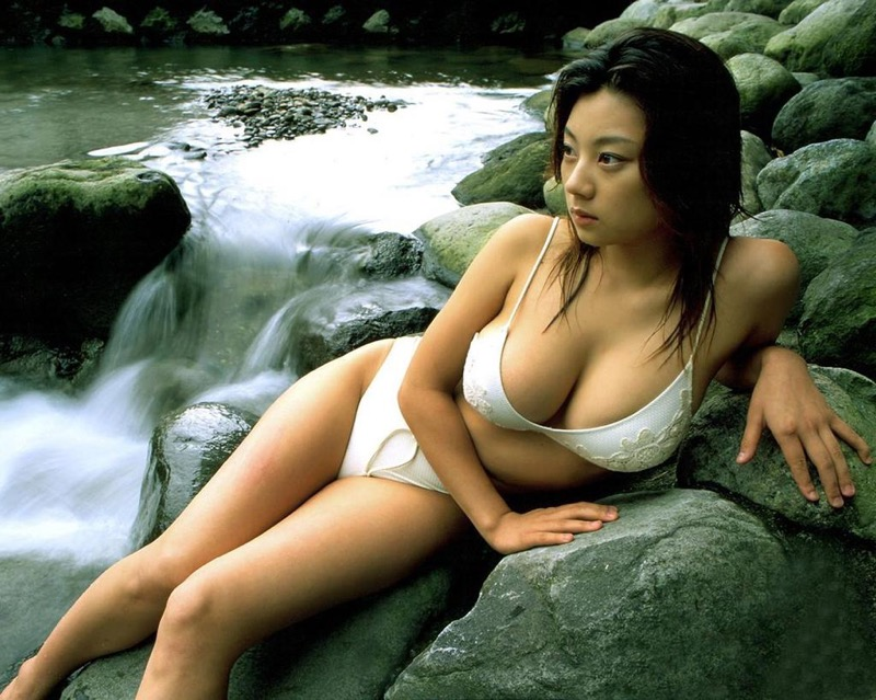 【小池栄子グラビア画像】グラビアアイドルといえばこの人というレジェンド級の美女!