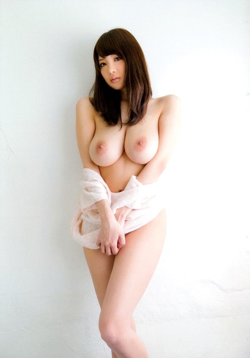 【宇都宮しをんエロ画像】突然消息を断ってしまったJカップを誇る天然神乳AV女優 44