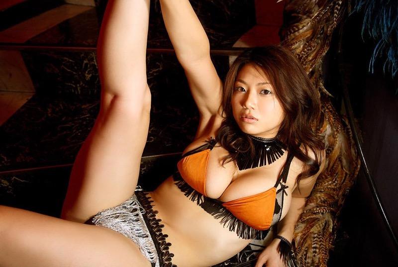 【相澤仁美グラビア画像】Iカップ爆乳で人気だったものの干されてしまったグラビアアイドル 05