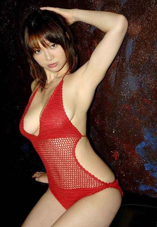 【相澤仁美グラビア画像】Iカップ爆乳で人気だったものの干されてしまったグラビアアイドル 14