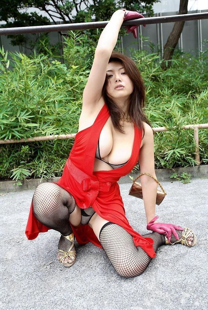 【相澤仁美グラビア画像】Iカップ爆乳で人気だったものの干されてしまったグラビアアイドル 26