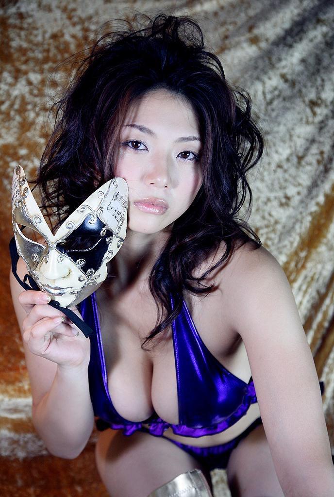 【相澤仁美グラビア画像】Iカップ爆乳で人気だったものの干されてしまったグラビアアイドル 28
