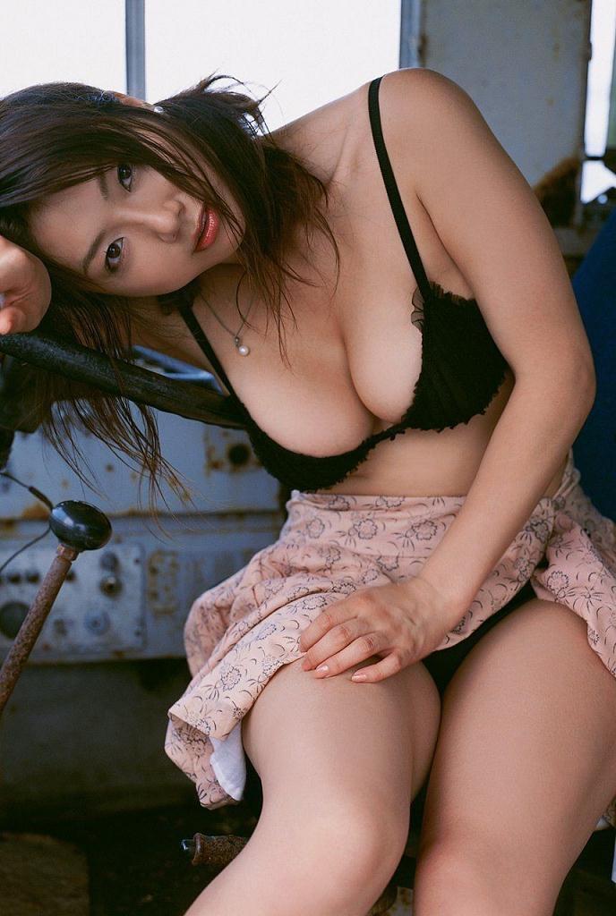 【相澤仁美グラビア画像】Iカップ爆乳で人気だったものの干されてしまったグラビアアイドル 29
