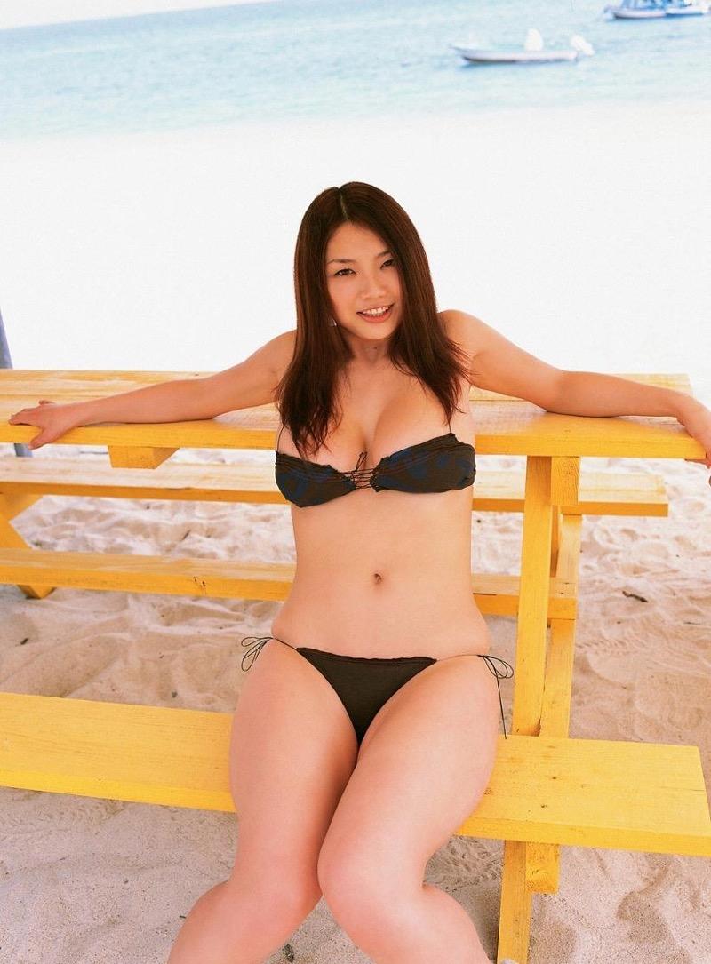 【相澤仁美グラビア画像】Iカップ爆乳で人気だったものの干されてしまったグラビアアイドル 45