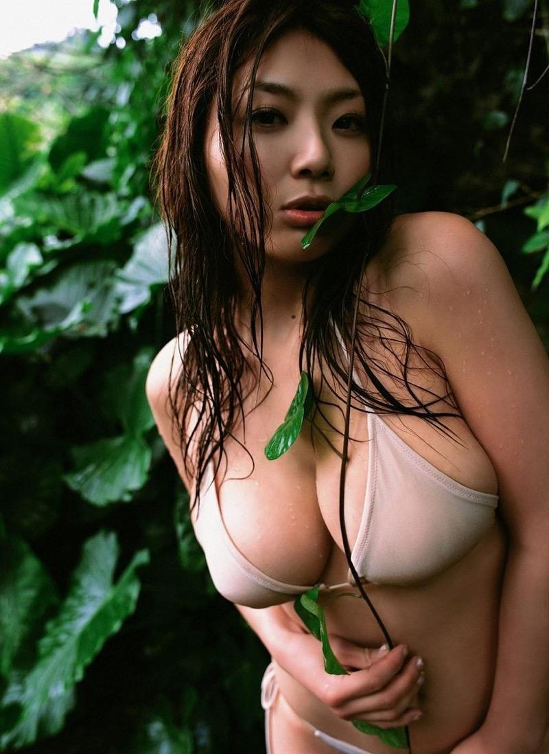 【相澤仁美グラビア画像】Iカップ爆乳で人気だったものの干されてしまったグラビアアイドル 51