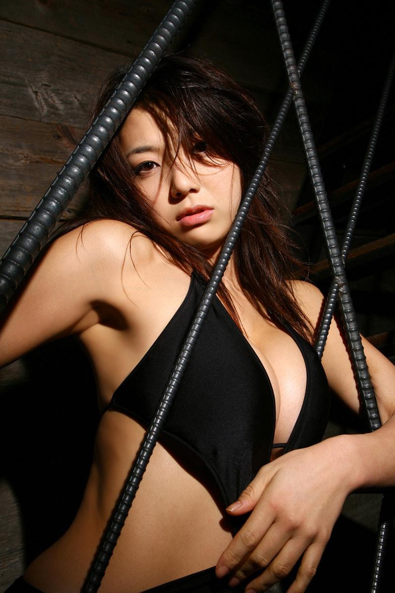 【相澤仁美グラビア画像】Iカップ爆乳で人気だったものの干されてしまったグラビアアイドル 62