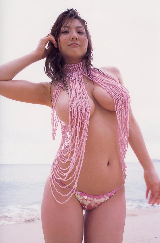 【相澤仁美グラビア画像】Iカップ爆乳で人気だったものの干されてしまったグラビアアイドル 72