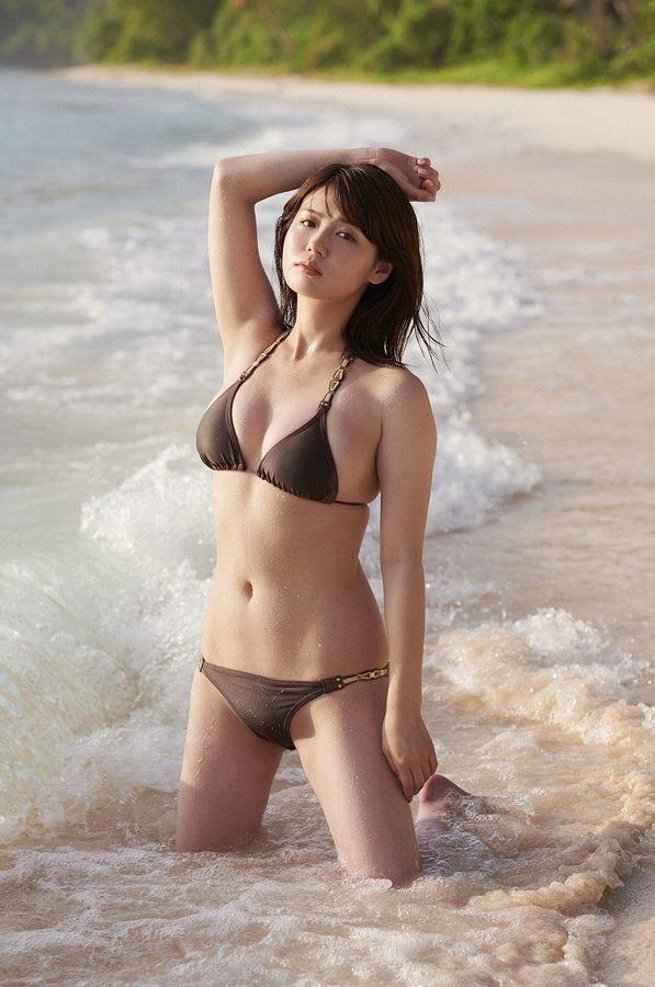 【井口綾子グラビア画像】ミス青山2017準グランプリで炎上してしまったグラビアアイドル 27
