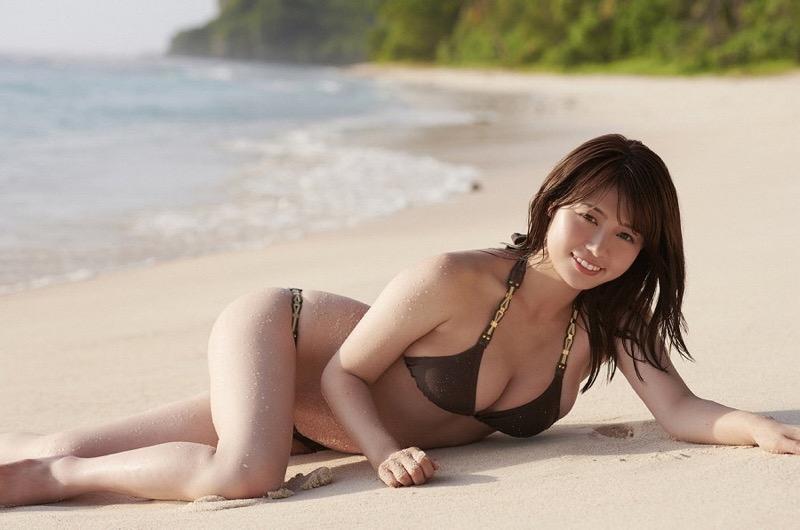 【井口綾子グラビア画像】ミス青山2017準グランプリで炎上してしまったグラビアアイドル 29