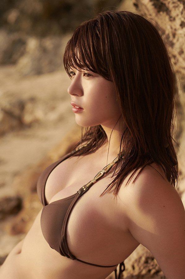 【井口綾子グラビア画像】ミス青山2017準グランプリで炎上してしまったグラビアアイドル 31
