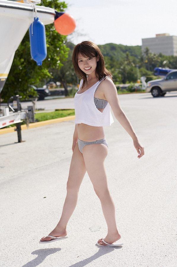 【井口綾子グラビア画像】ミス青山2017準グランプリで炎上してしまったグラビアアイドル 48