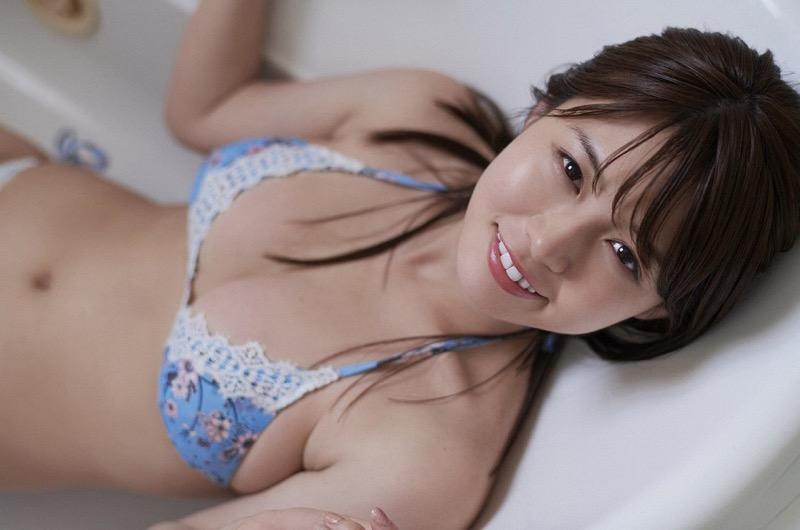 【井口綾子グラビア画像】ミス青山2017準グランプリで炎上してしまったグラビアアイドル 62