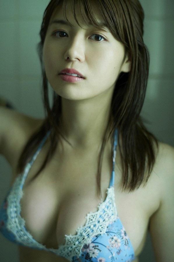 【井口綾子グラビア画像】ミス青山2017準グランプリで炎上してしまったグラビアアイドル 68