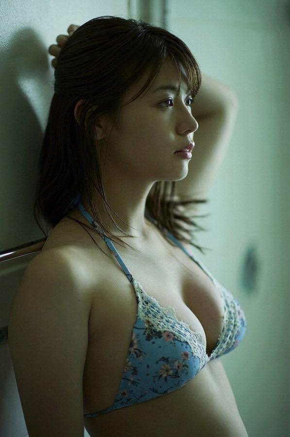 【井口綾子グラビア画像】ミス青山2017準グランプリで炎上してしまったグラビアアイドル 69