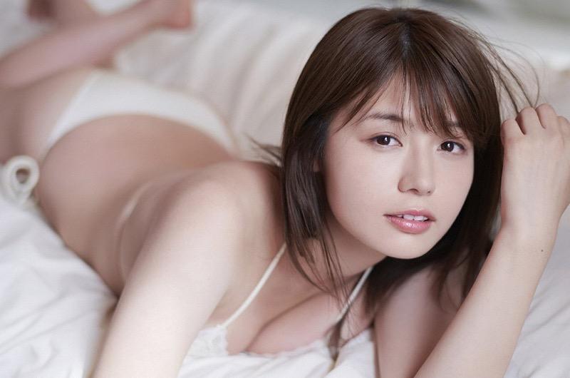 【井口綾子グラビア画像】ミス青山2017準グランプリで炎上してしまったグラビアアイドル 74