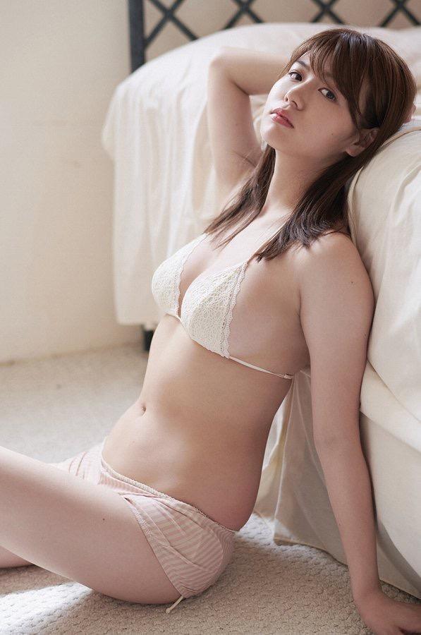【井口綾子グラビア画像】ミス青山2017準グランプリで炎上してしまったグラビアアイドル 76