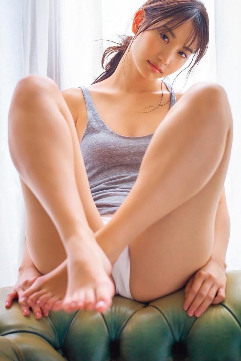 【永尾まりやグラビア画像】元AKB48アイドルが魅せるビキニやランジェリー姿のセクシーショット! 41