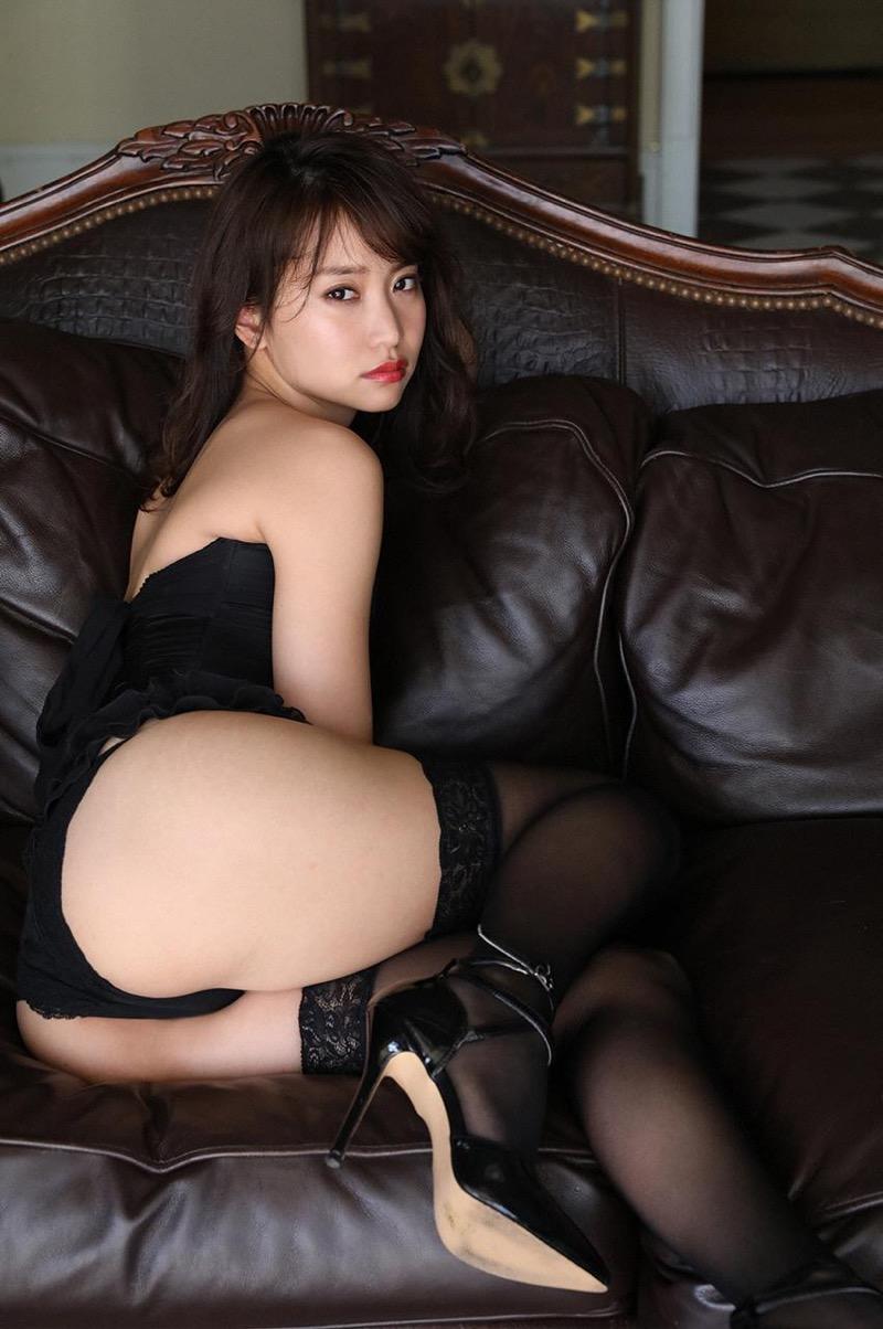 【永尾まりやグラビア画像】元AKB48アイドルが魅せるビキニやランジェリー姿のセクシーショット! 54