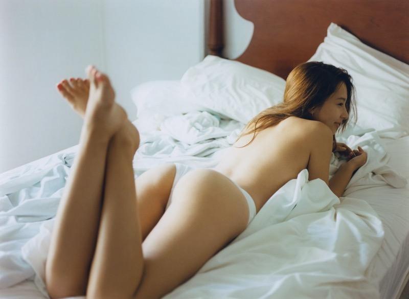 【Nikiエロ画像】アメリカ人ハーフのスタイル抜群なめちゃしこファッションモデル! 05
