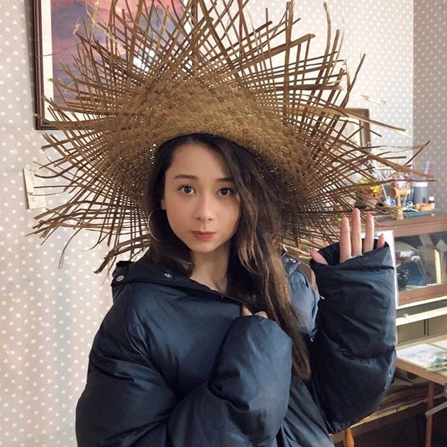 【Nikiエロ画像】アメリカ人ハーフのスタイル抜群なめちゃしこファッションモデル! 62