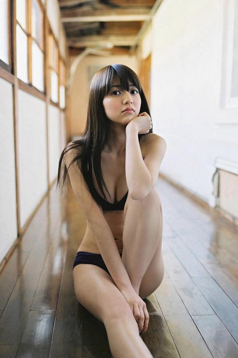 【逢沢りなエロ画像】自分の可愛さに自信満々で面接を受けて落とされた美人女優の過去 29