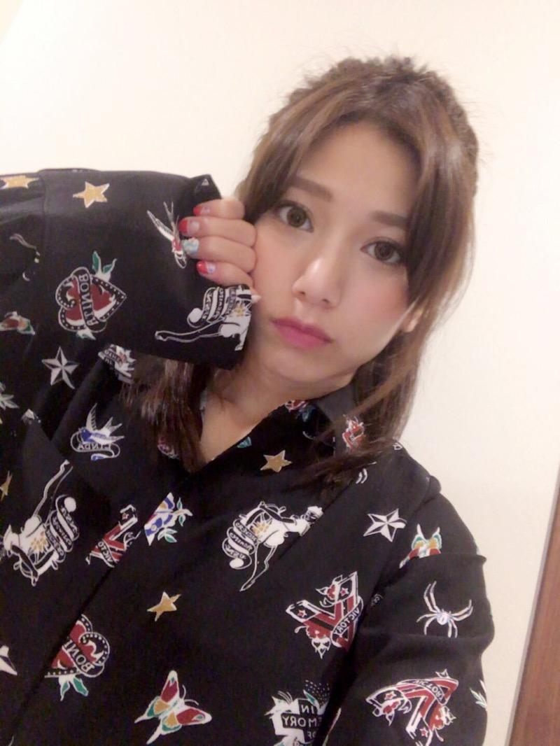 【菊池梨沙エロ画像】TOKIO城島リーダーと結婚間近!?な現役女子大生グラビアアイドル 33