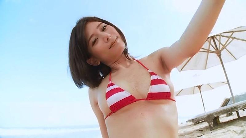 【菊池梨沙エロ画像】TOKIO城島リーダーと結婚間近!?な現役女子大生グラビアアイドル 48