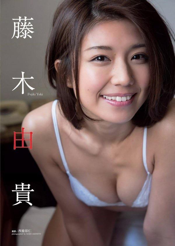 【藤木由貴グラビア画像】可愛い笑顔とめちゃシコボディが最高過ぎるレースクイーン美女! 26