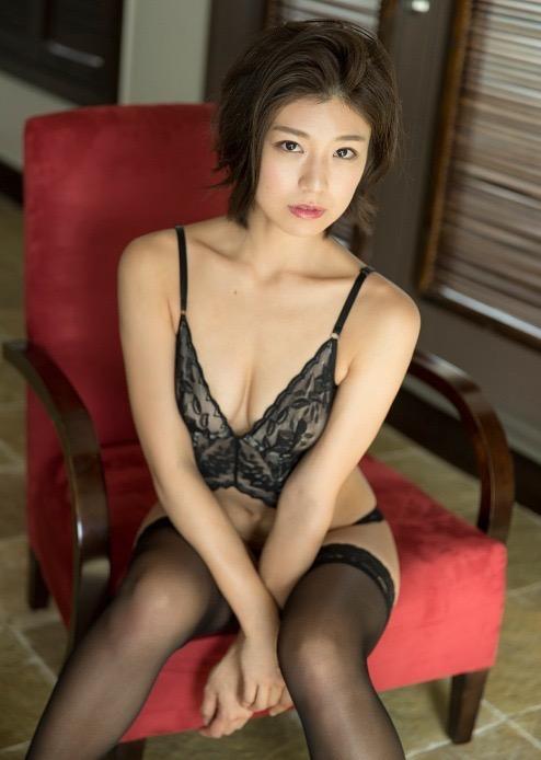 【藤木由貴グラビア画像】可愛い笑顔とめちゃシコボディが最高過ぎるレースクイーン美女! 63