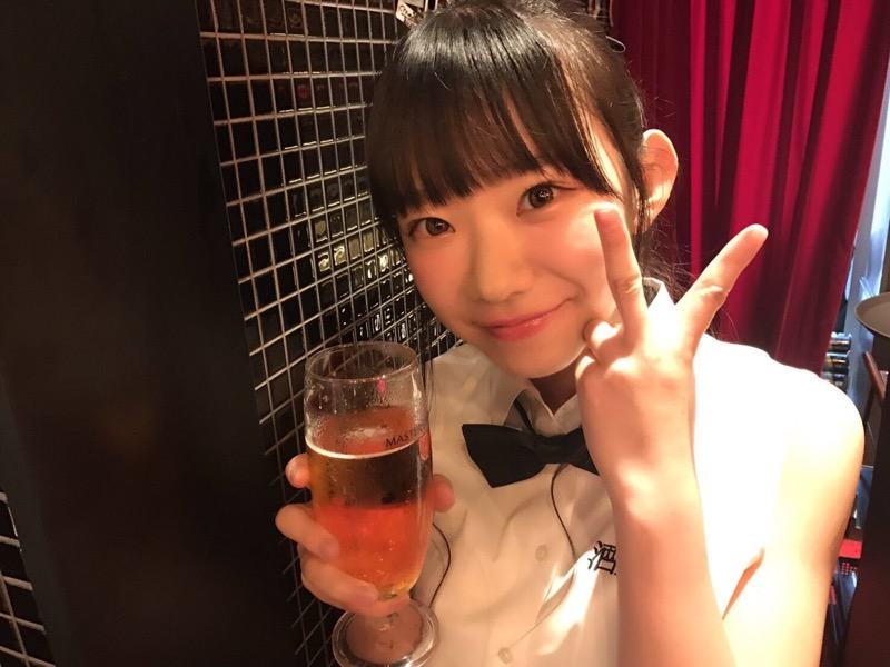 【長澤茉里奈エロ画像】ランドセルが似合いすぎて危ない合法ロリ巨乳のグラビアアイドル 76