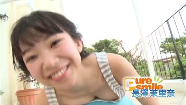 【長澤茉里奈エロ画像】ランドセルが似合いすぎて危ない合法ロリ巨乳のグラビアアイドル 94