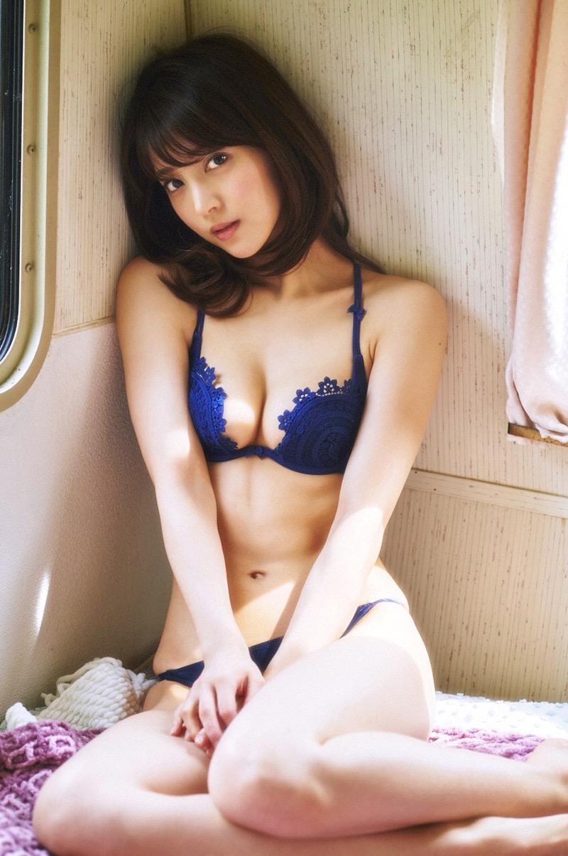 【麻亜里エロ画像】セクシーさの中にあどけなさも感じる表情とくびれボディががエロい! 24