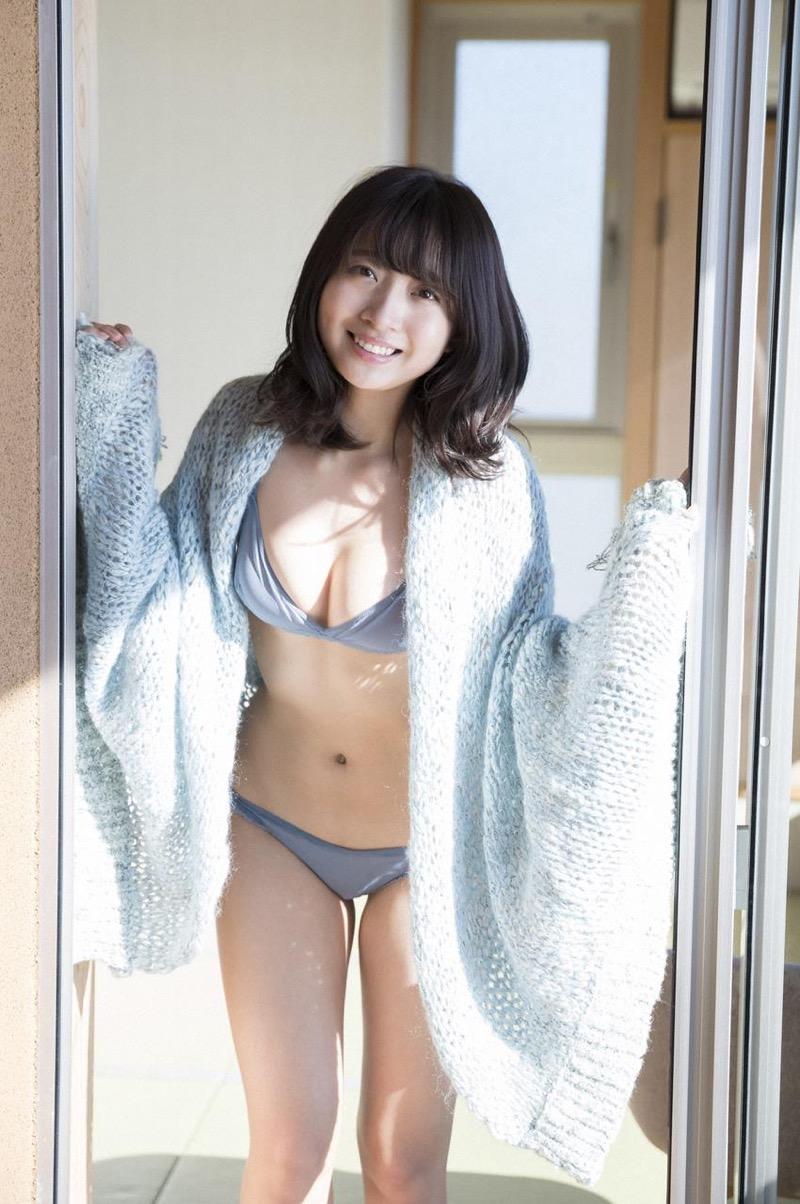 【渡邉幸愛グラビア画像】美少女系の可愛いアイドルが結構エロいグラビアを撮ってる! 32
