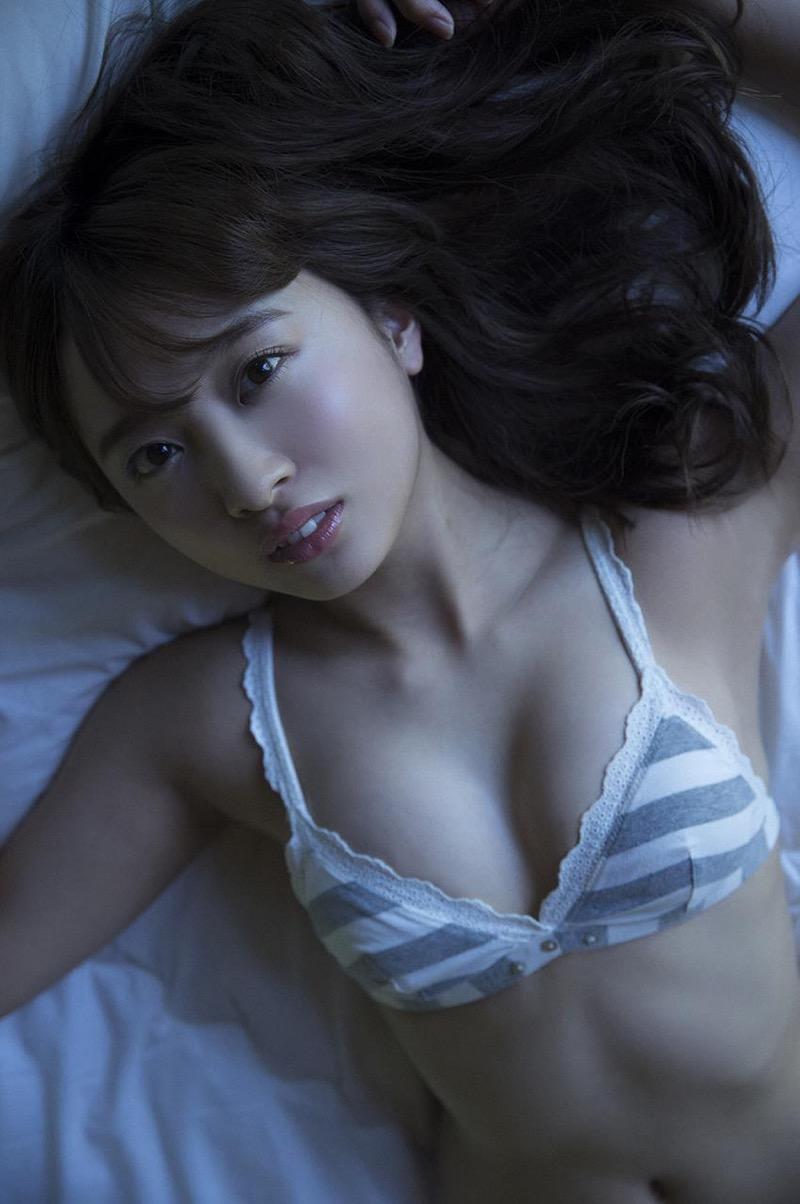 【渡邉幸愛グラビア画像】美少女系の可愛いアイドルが結構エロいグラビアを撮ってる! 37