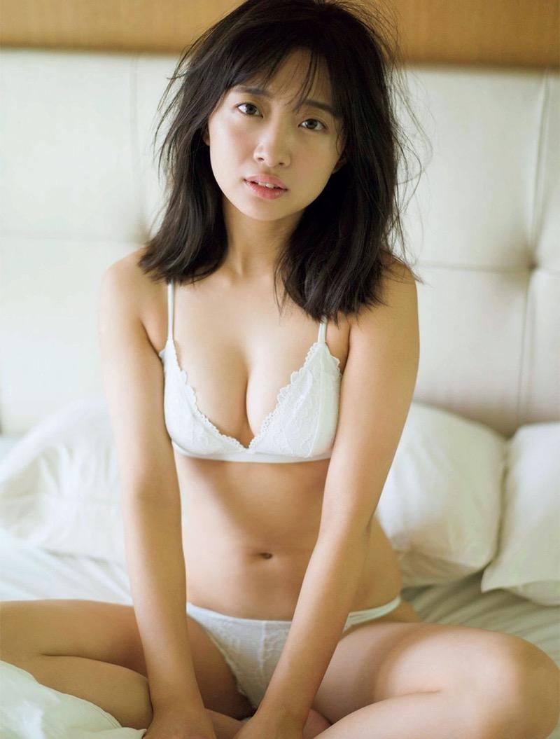 【渡邉幸愛グラビア画像】美少女系の可愛いアイドルが結構エロいグラビアを撮ってる! 54