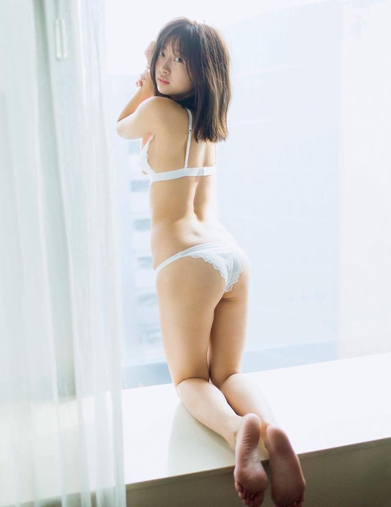 【渡邉幸愛グラビア画像】美少女系の可愛いアイドルが結構エロいグラビアを撮ってる! 55