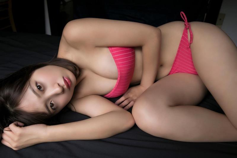 【渡邉幸愛グラビア画像】美少女系の可愛いアイドルが結構エロいグラビアを撮ってる! 72